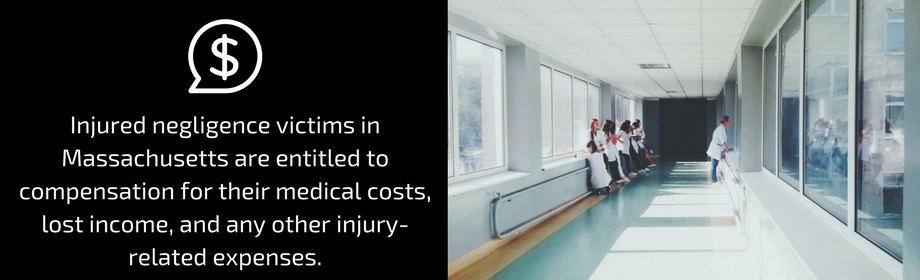 Peronal Injury Claim