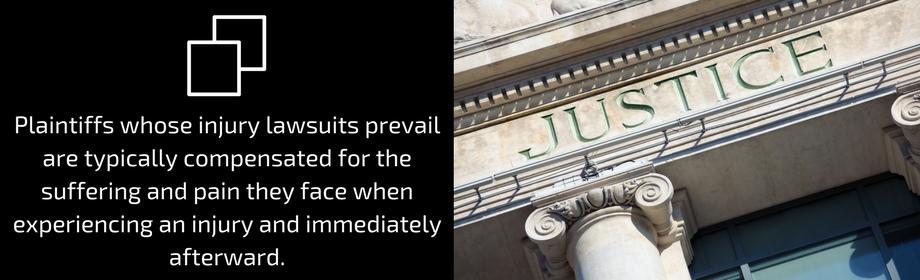 Personal Injuries Plaintiffs