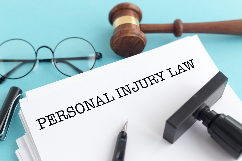 How Massachusetts Personal Injury Laws and Statutory Rules Work